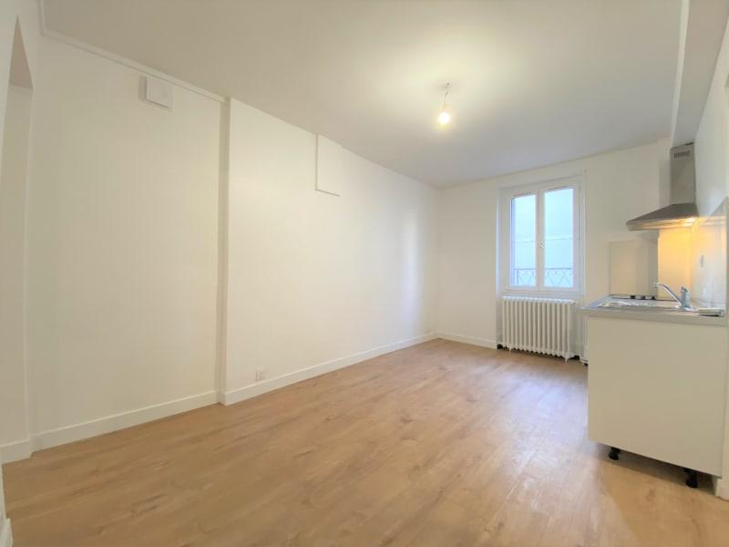 Rental apartment Saint leu la foret 740€ CC - Picture 4