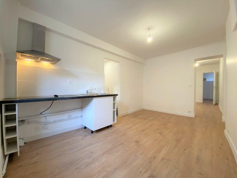 Rental apartment Saint leu la foret 740€ CC - Picture 5