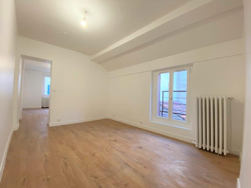 Rental apartment Saint leu la foret 740€ CC - Picture 8
