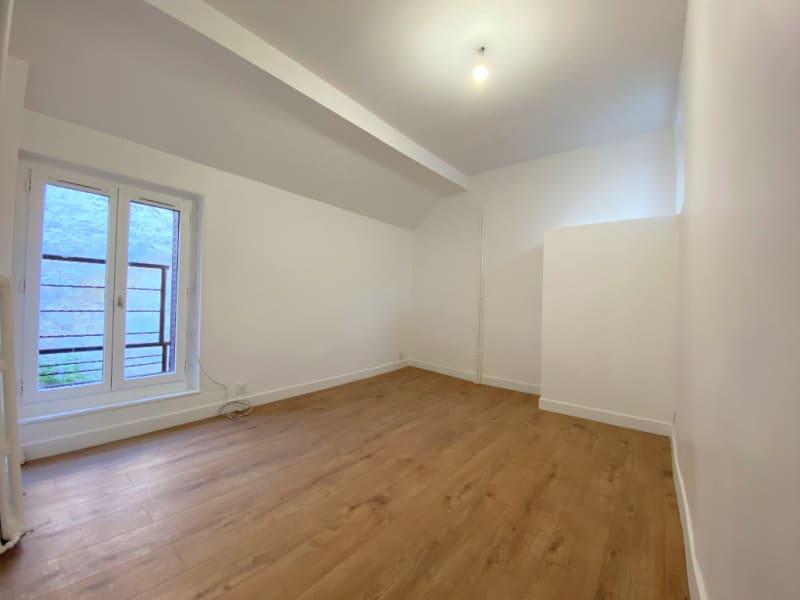 Rental apartment Saint leu la foret 740€ CC - Picture 9