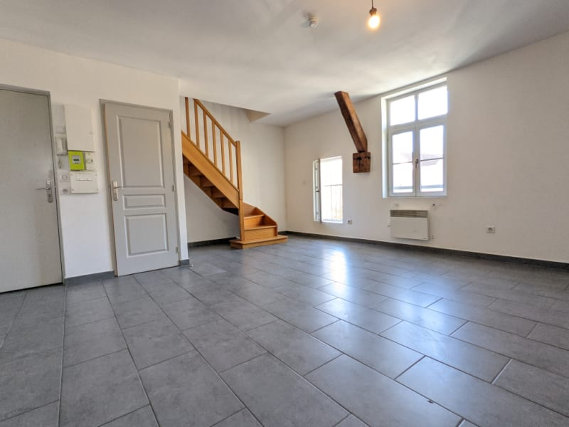 Rental apartment Boissy l aillerie 725€ CC - Picture 3