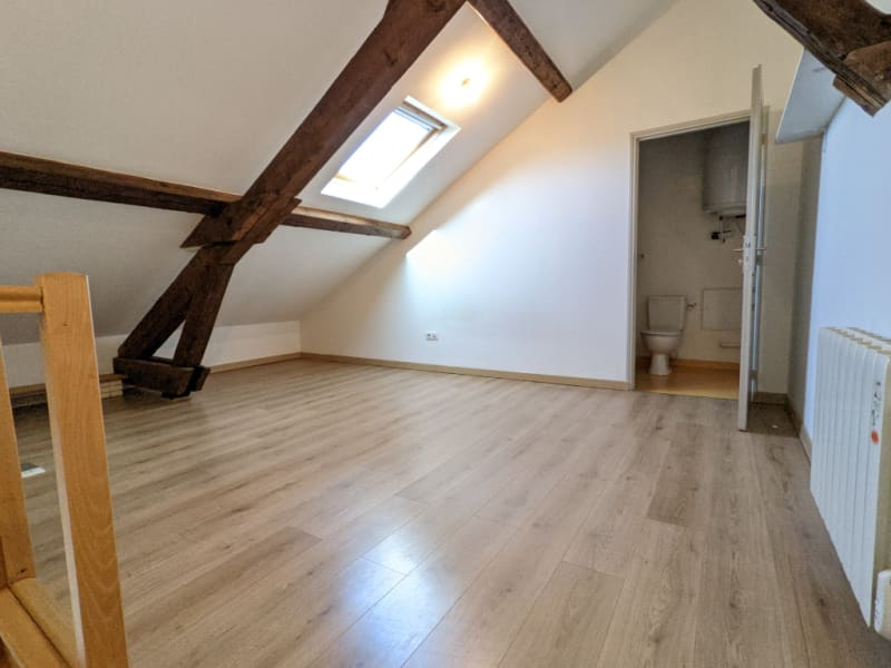 Rental apartment Boissy l aillerie 725€ CC - Picture 6