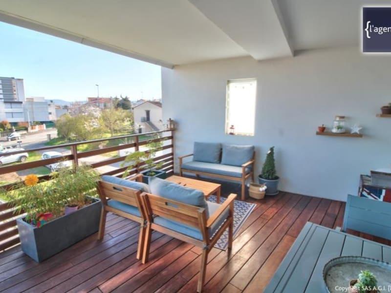 Vente appartement Clermont ferrand 212000€ - Photo 1