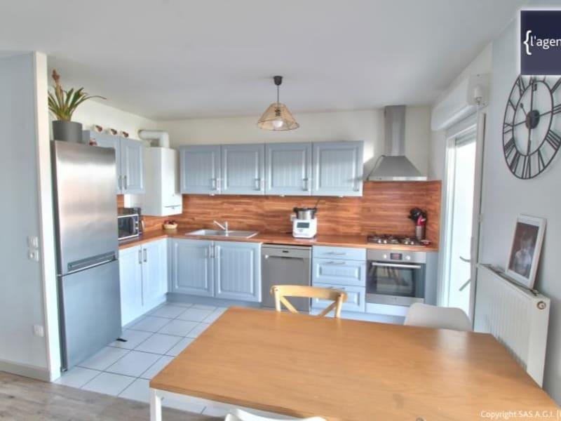 Vente appartement Clermont ferrand 212000€ - Photo 2