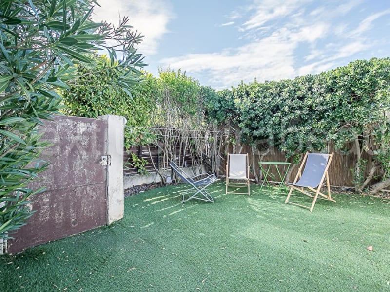 Vente maison / villa Les milles 374000€ - Photo 1