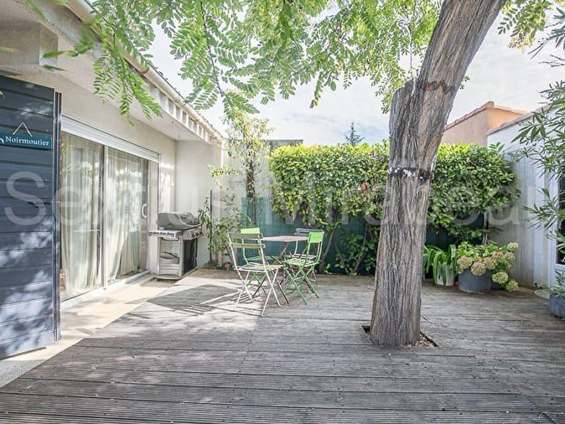 Vente maison / villa Les milles 374000€ - Photo 2