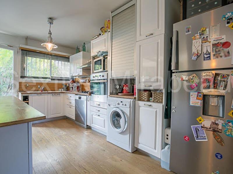 Vente maison / villa Les milles 374000€ - Photo 3