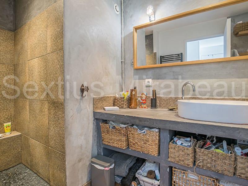 Vente maison / villa Les milles 374000€ - Photo 9