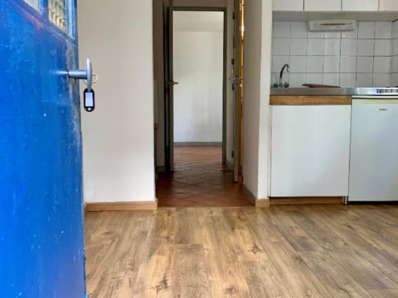Vente appartement Aix en provence 139500€ - Photo 1