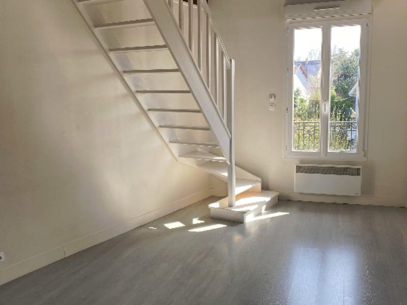 Bel appartement 2 pièces de 43 m² en duplex