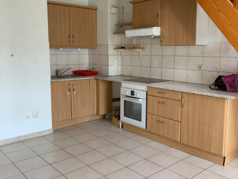 Rental apartment Pau 676,48€ CC - Picture 4