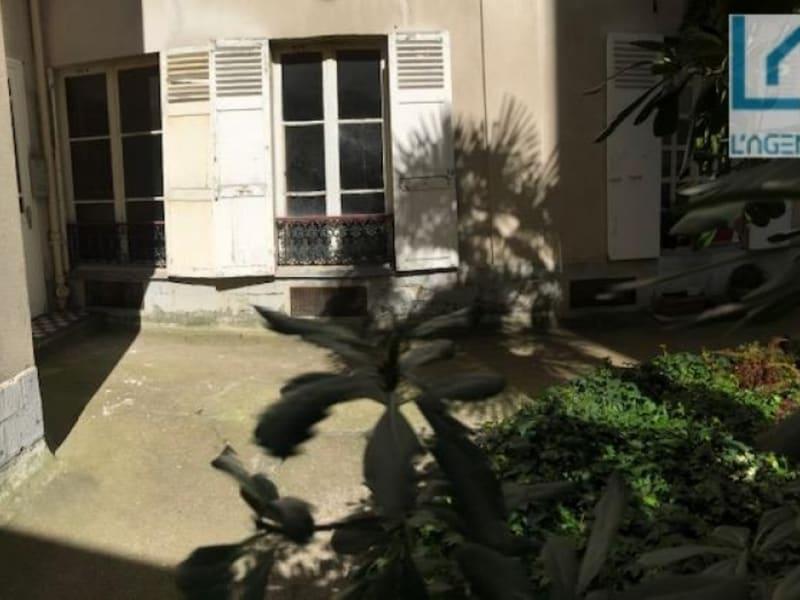 Sale office Paris 16ème 336000€ - Picture 3
