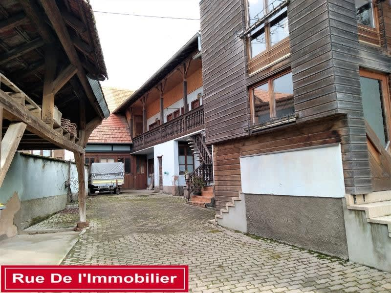 Vente maison / villa Brumath 432 000€ - Photo 2