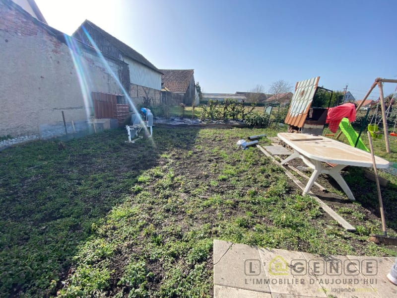 Vente maison / villa Horbourg wihr 170 000€ - Photo 2