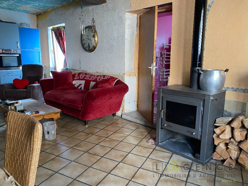 Vente maison / villa Horbourg wihr 170 000€ - Photo 4