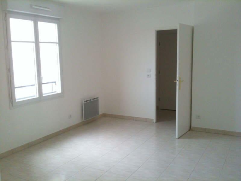 Location appartement Villebon sur yvette 774€ CC - Photo 1
