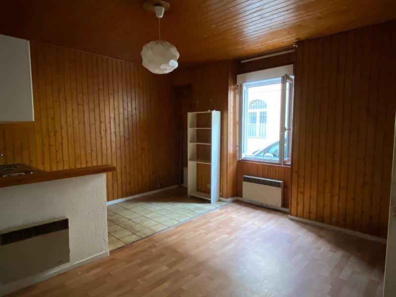 Bordeaux - 1 pièce(s) - 26.8 m2