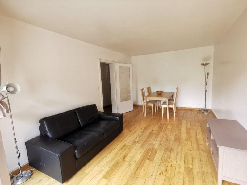 T2 PARIS 19 - 2 pièce(s) - 45.38 m2