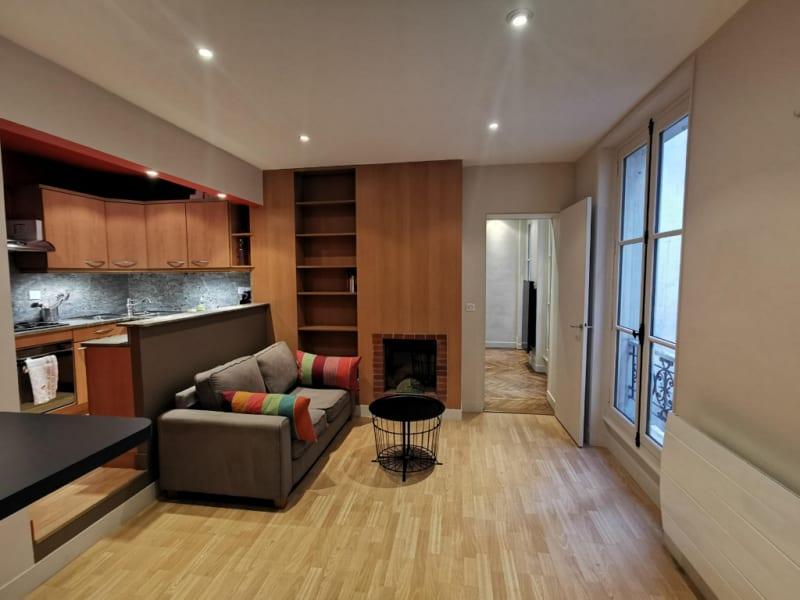Appartement Paris 2 pièce(s) 39.76 m2
