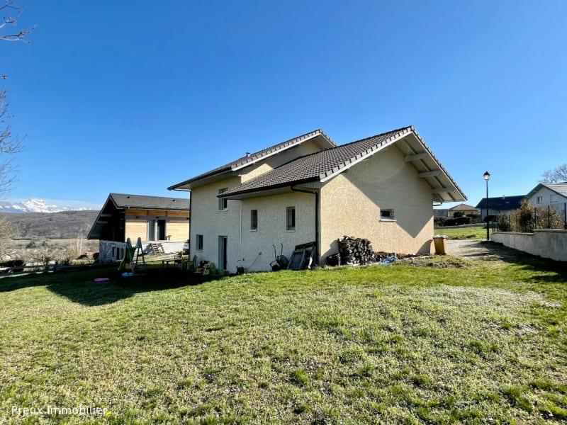 Sale house / villa Sillingy 546000€ - Picture 1