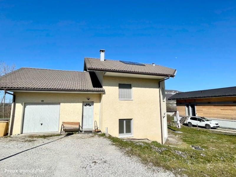Sale house / villa Sillingy 546000€ - Picture 2
