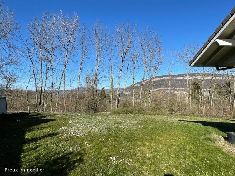 Sale house / villa Sillingy 546000€ - Picture 3