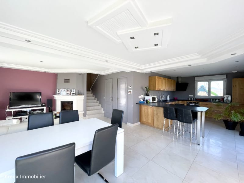Vente maison / villa Sillingy 546 000€ - Photo 4