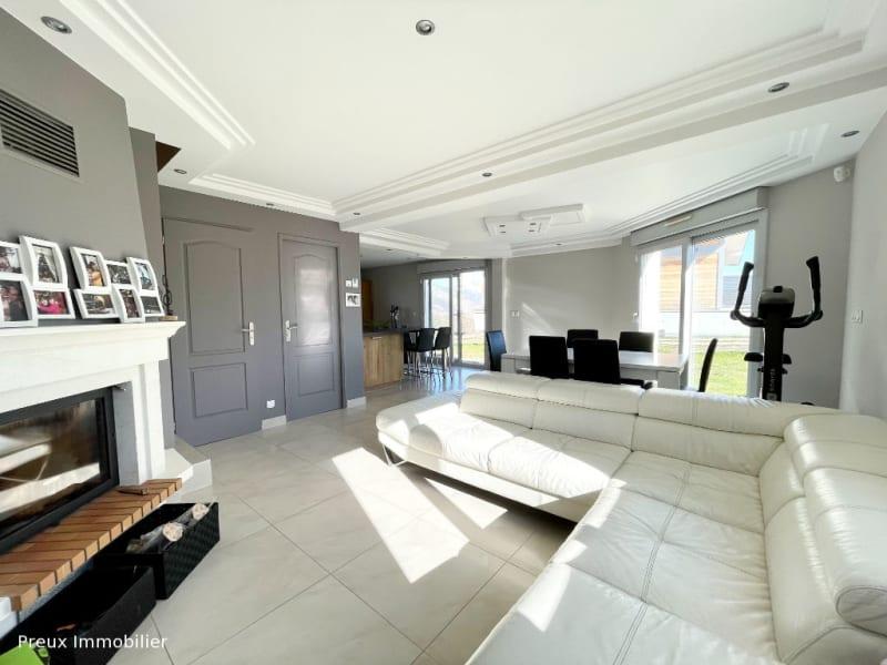 Sale house / villa Sillingy 546000€ - Picture 5
