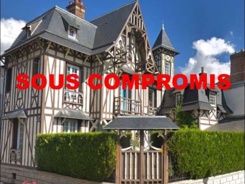 Sale house / villa Gouvieux 346500€ - Picture 1
