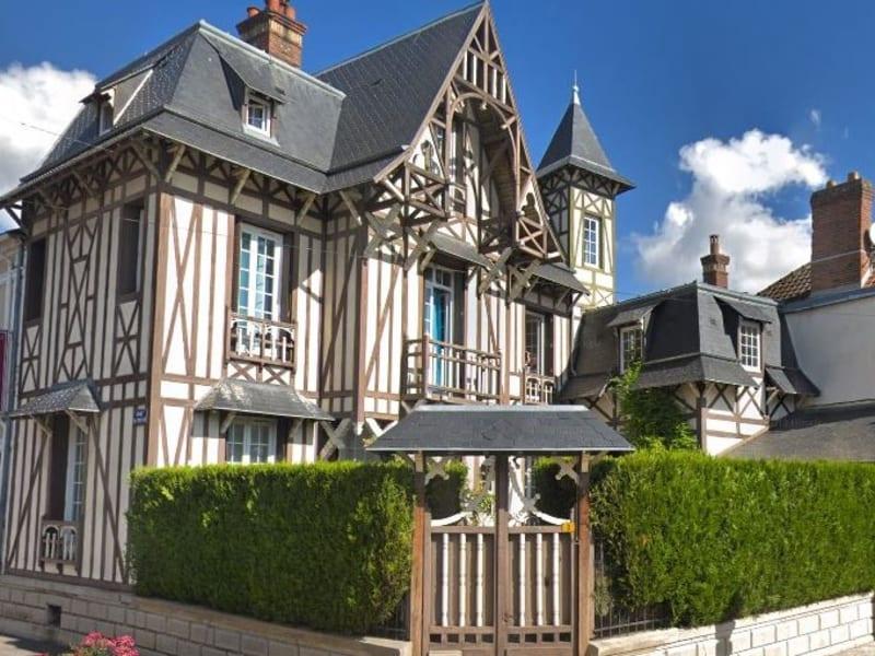 Vente maison / villa Gouvieux 346500€ - Photo 10