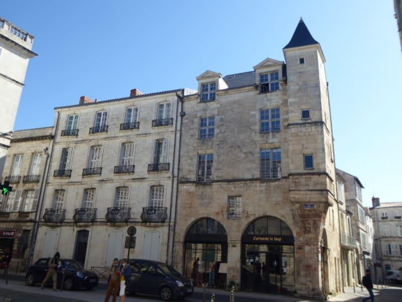 Vente appartement La rochelle 134000€ - Photo 2