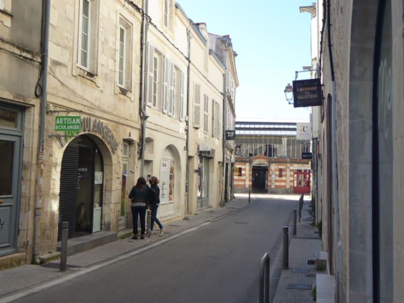 Vente appartement La rochelle 134000€ - Photo 3