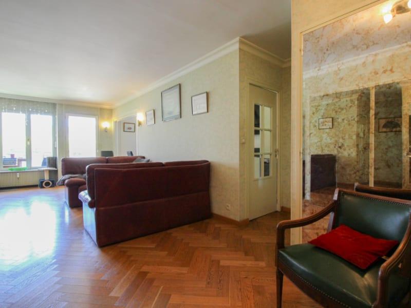 Sale apartment Aix les bains 349900€ - Picture 1