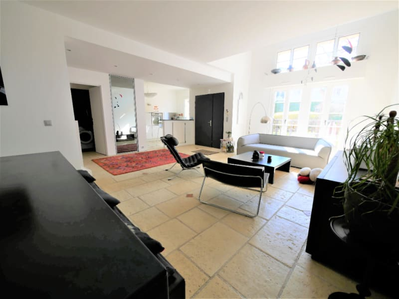 Sale apartment Ville d avray 985 000€ - Picture 2