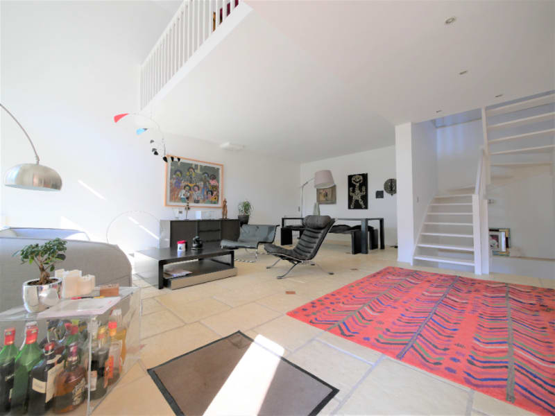 Sale apartment Ville d avray 985 000€ - Picture 3