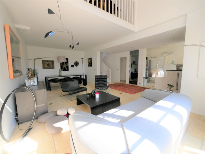 Sale apartment Ville d avray 985 000€ - Picture 4