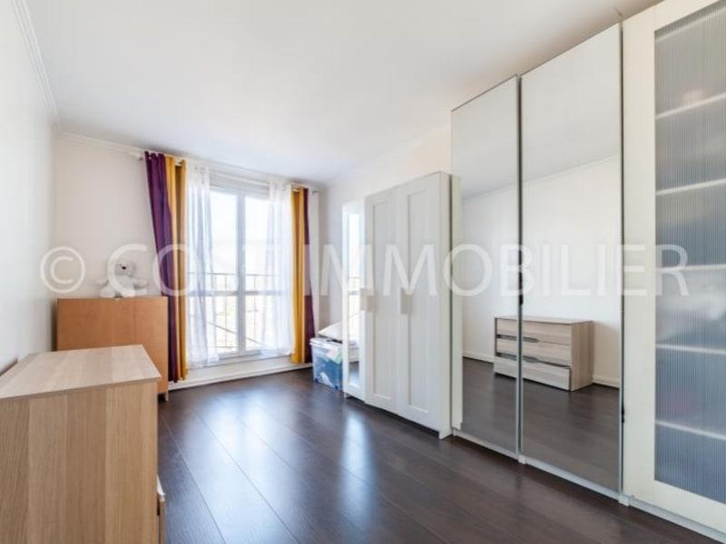 Vente appartement Asnieres sur seine 315000€ - Photo 8