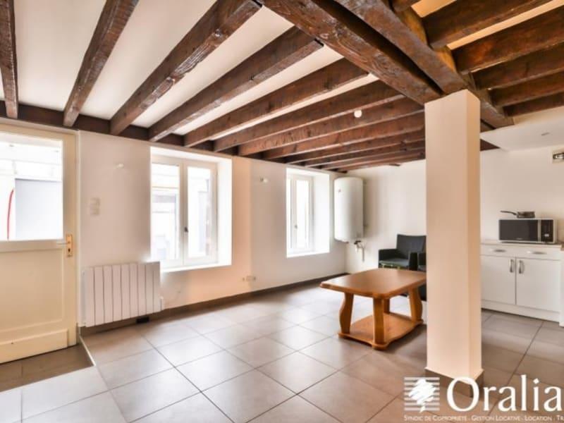 Vente appartement Villeurbanne 169000€ - Photo 1