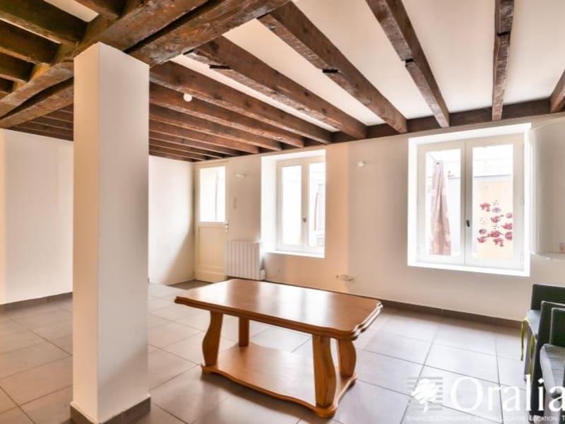 Vente appartement Villeurbanne 169000€ - Photo 2