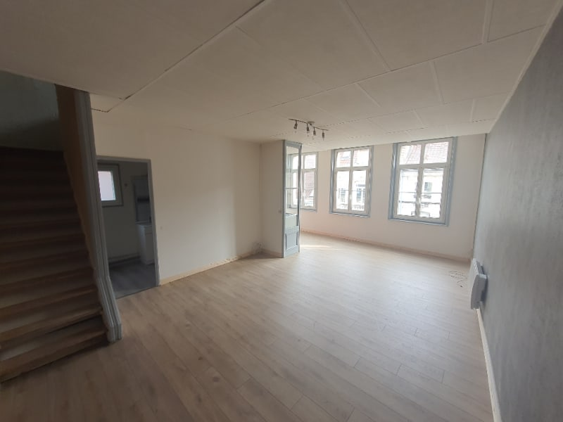 Sale apartment Saint omer 80 000€ - Picture 1