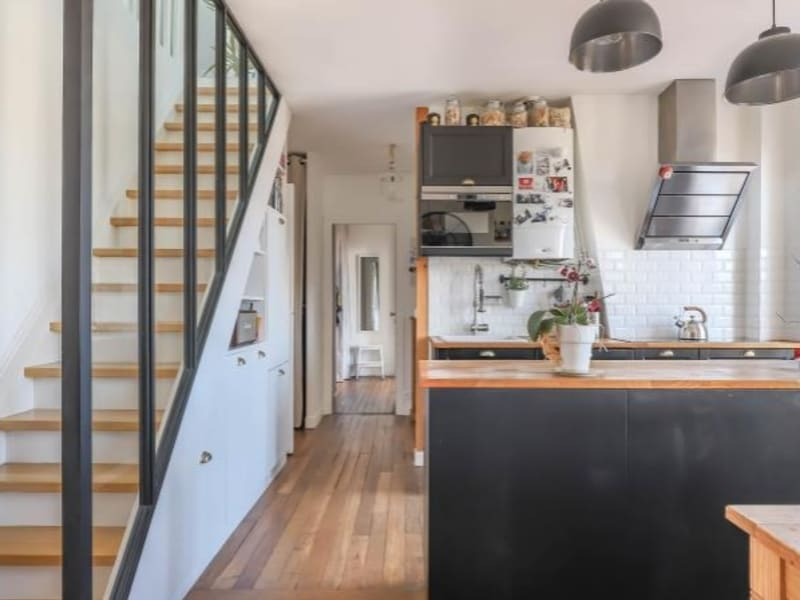Vente appartement Colombes 630 000€ - Photo 2