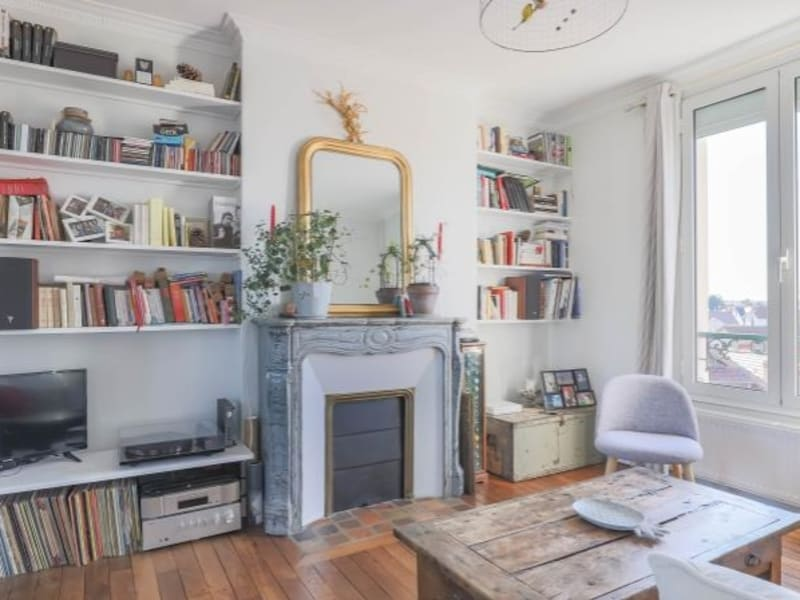 Vente appartement Colombes 630 000€ - Photo 6