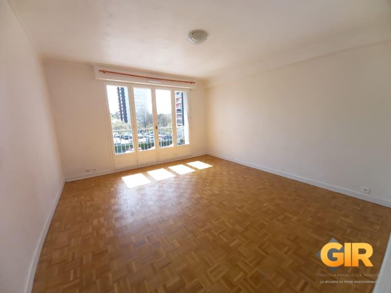 Location appartement Rennes 670€ CC - Photo 1