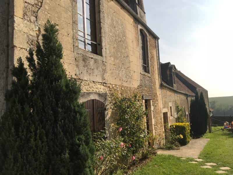 Sale house / villa Falaise 273 000€ - Picture 10