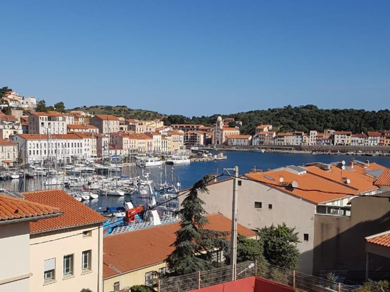 Sale house / villa Port vendres 449000€ - Picture 1