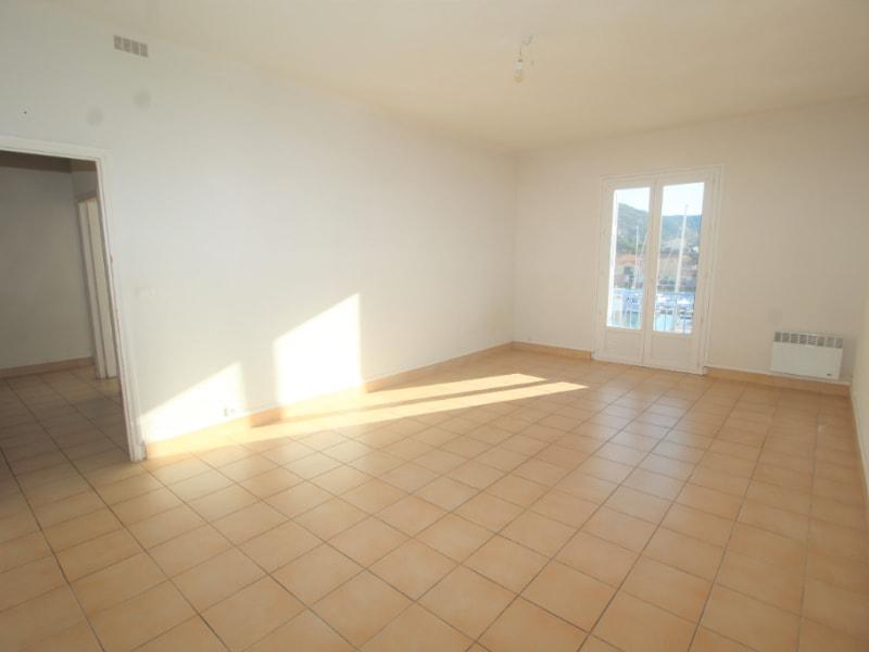 Location appartement Port vendres 820€ CC - Photo 2
