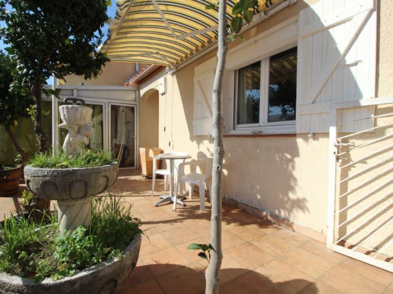 Vente maison / villa Port vendres 333000€ - Photo 1