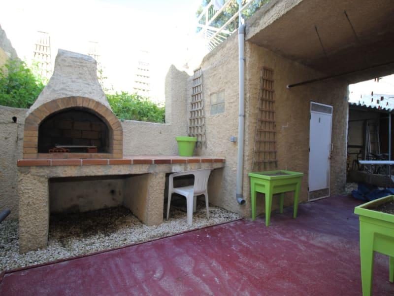Vente maison / villa Port vendres 333000€ - Photo 8