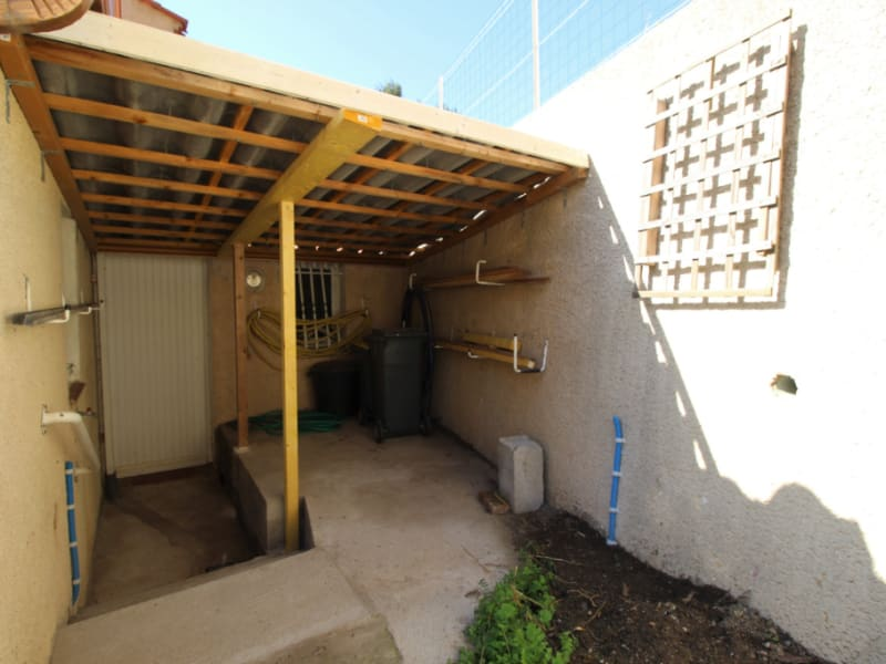 Vente maison / villa Port vendres 333000€ - Photo 11
