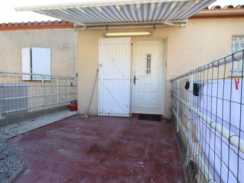 Vente maison / villa Port vendres 333000€ - Photo 17